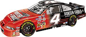 Action 2000 Jeff Purvis Porter Cable diecast