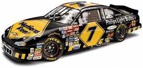 Action 2000 Michael Waltrip Nations Rent diecast