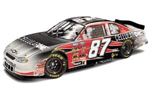 Action 2000 Joe Nemechek Cellular One diecast