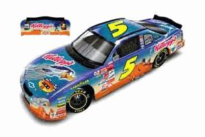 Action 2001 Terry Labonte Kelloggs Looney Toons diecast
