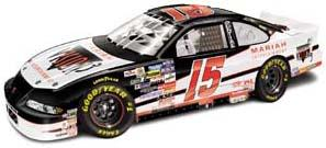 Action 1/64 1998 Tony Stewart Vision 3 Mariah Entertainment