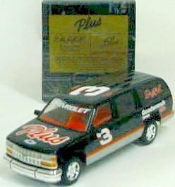Brookfield 1997 Dale Earnhardt Goodwrench Service Plus Suburban diecast