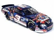 Action 1999 Dale Earnhardt Jr. AC Delco Superman diecast