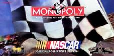 other 1997 NASCAR Monopoly Collectors Edition diecast