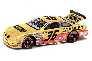 Action 1997 Todd Bodine Stanley Tools Pontiac diecast