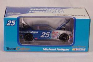 Team Caliber 2000 Jerry Nadeau Holigan Homes Monte Carlo (Owners in display case) diecast