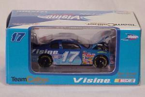 Team Caliber 2000 Matt Kenseth Visine Monte Carlo (Owners in display case) diecast