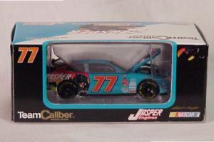 Team Caliber 2000 Robert Presley Jasper Engines Taurus (Owners in display case) diecast