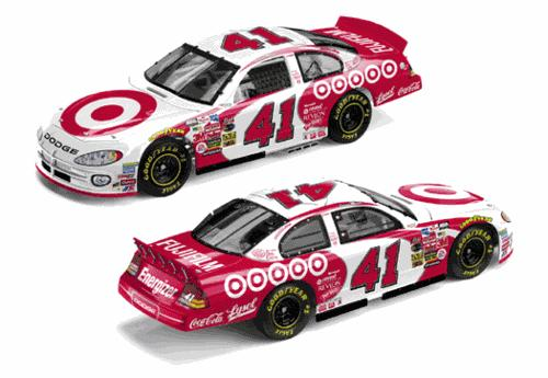 Action 2004 Casey Mears Target diecast