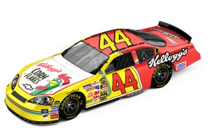 Team Caliber 2005 Terry Labonte Kelloggs Chevy Monte Carlo (Pit Stop Series) diecast
