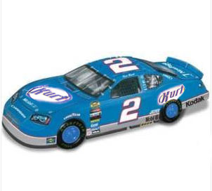 Team Caliber 2006 Kurt Busch Miller Youth Logo Ford (Pit Stop Series) diecast