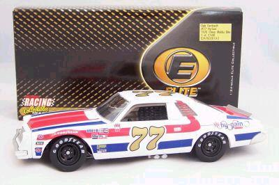 Action 1976 Dale Earnhardt Hy-Gain (1999) (Elite) diecast