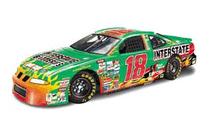 Action 1998 Bobby Labonte Interstate Batteries Hot Rod diecast