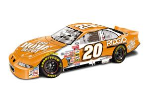 Action 1/64 2000 Tony Stewart Home Depot