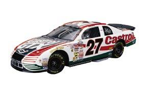Action 1999 Casey Atwood Castrol GTX Last Lap of the Century diecast