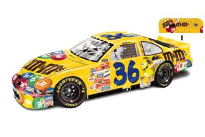 Action 2000 Ken Schrader M&Ms Keep Back New Driver diecast