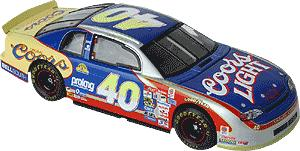 Action 1998 Sterling Marlin Coors diecast