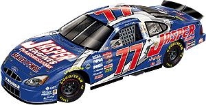 Action 2000 Robert Pressley Jasper Engines diecast