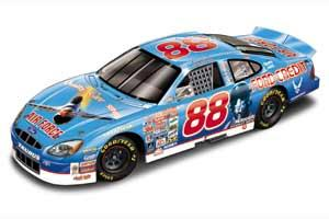 Action 2000 Dale Jarrett Air Force diecast
