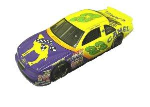 Revell 1997 Jimmy Spencer Smokin Joes Camel diecast