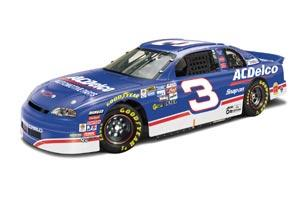Action 1999 Dale Earnhardt Jr. AC Delco diecast