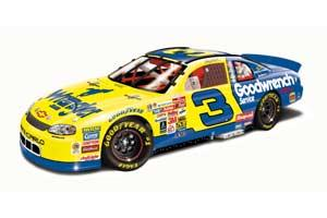 Revell 1999 Dale Earnhardt Goodwrench Wrangler Jeans (Club Car) diecast